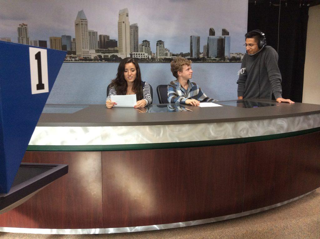 CHS Broadcast