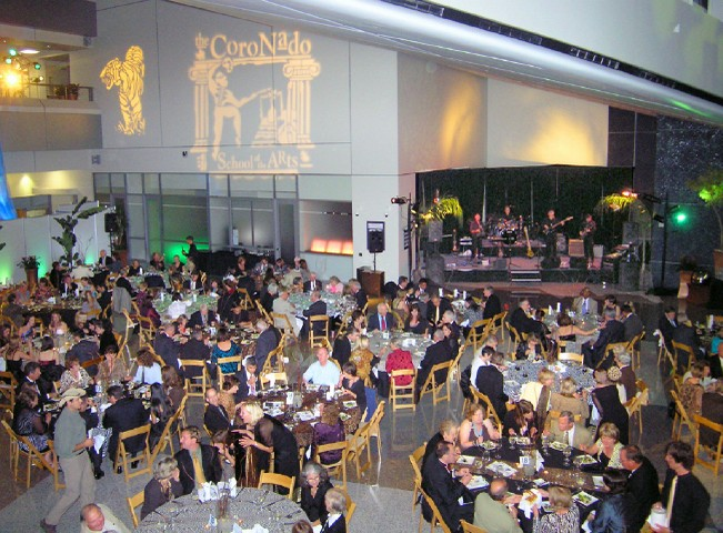 CoSA Foundation Gala