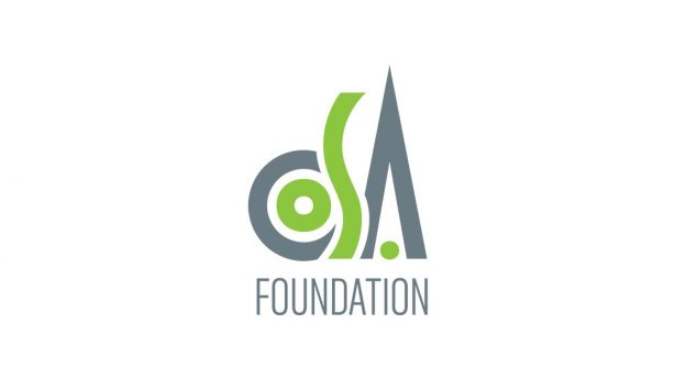 CoSA Foundation stacked logo